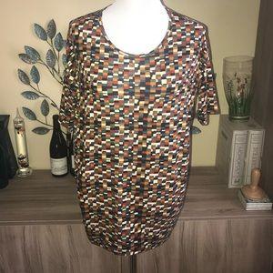 LuLaRoe Shirt 2227